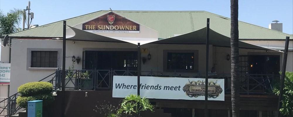 Sundowner Logo