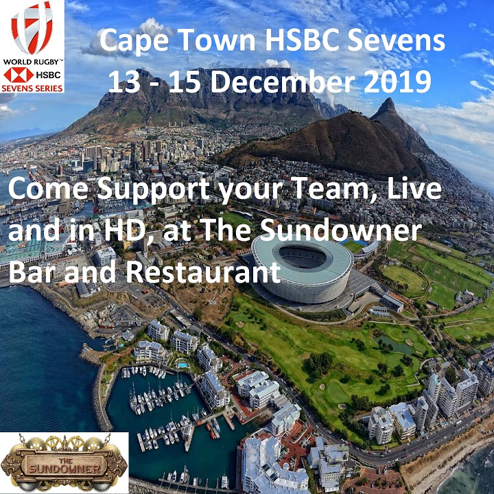 cape town 7s rugby