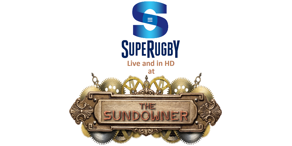 super rugby at the sundowner
